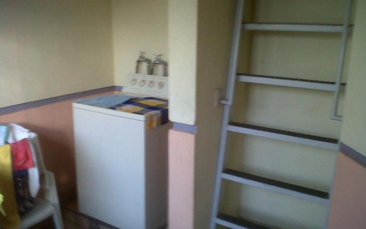 Foto de casa en venta en ramón estrada 15, el carvario, zamora, michoacán de ocampo, 489966 no 39