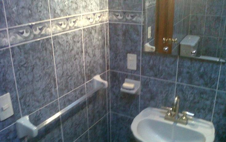 Foto de casa en venta en ramón estrada 15, el carvario, zamora, michoacán de ocampo, 489966 no 40