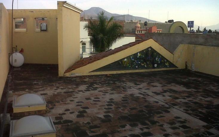 Foto de casa en venta en ramón estrada 15, el carvario, zamora, michoacán de ocampo, 489966 no 42