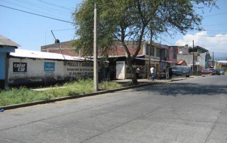 Foto de terreno comercial en venta en, ramon farias, uruapan, michoacán de ocampo, 1202981 no 01