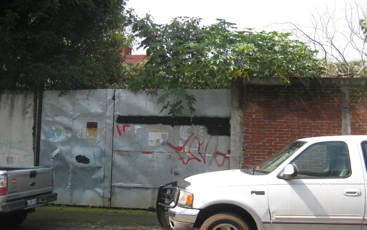 Foto de terreno comercial en renta en  , ramon farias, uruapan, michoacán de ocampo, 1203115 No. 01
