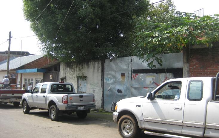 Foto de terreno comercial en renta en  , ramon farias, uruapan, michoacán de ocampo, 1203115 No. 02