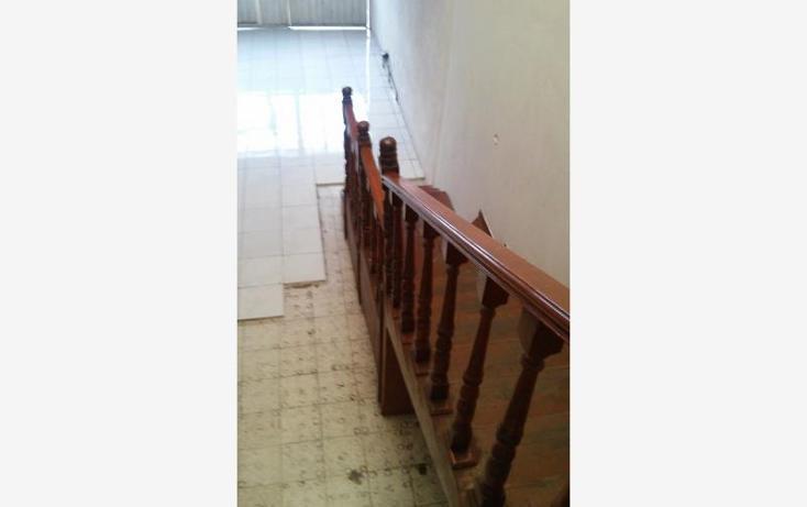 Foto de casa en venta en  , ramon farias, uruapan, michoacán de ocampo, 1635226 No. 01
