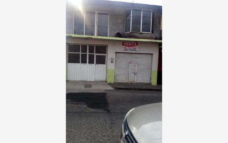 Foto de casa en venta en  , ramon farias, uruapan, michoacán de ocampo, 1635226 No. 03
