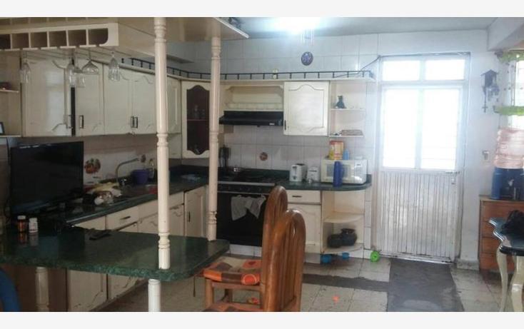 Foto de casa en venta en  , ramon farias, uruapan, michoacán de ocampo, 1635226 No. 04