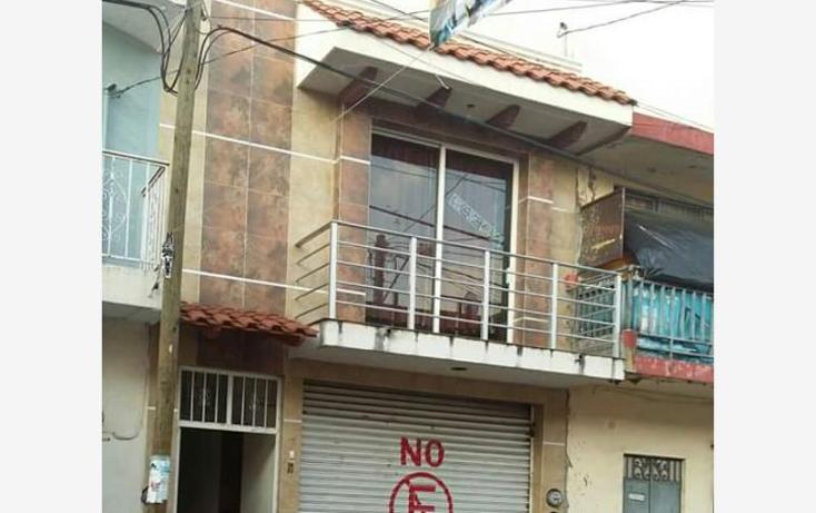 Foto de casa en venta en  , ramon farias, uruapan, michoac?n de ocampo, 1649550 No. 09