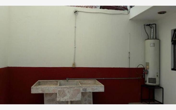 Foto de casa en venta en  , ramon farias, uruapan, michoacán de ocampo, 2040968 No. 08