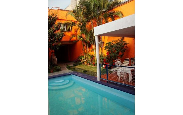 Foto de casa en venta en  , ramón hernandez navarro, cuernavaca, morelos, 1079961 No. 14