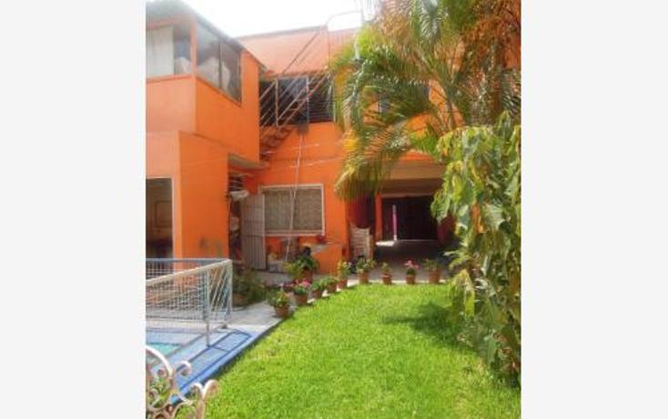 Foto de casa en venta en  , ram?n hernandez navarro, cuernavaca, morelos, 399891 No. 01