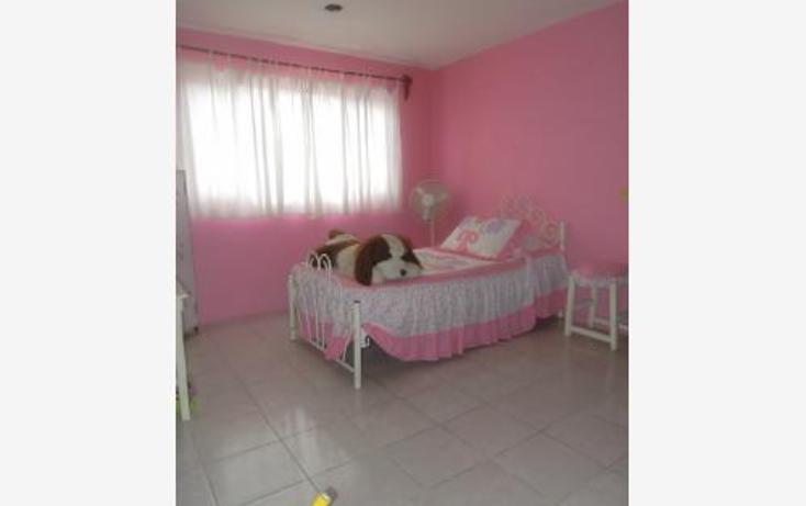Foto de casa en venta en  , ram?n hernandez navarro, cuernavaca, morelos, 399891 No. 11