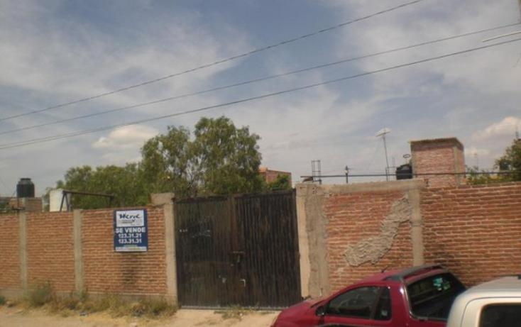 Foto de terreno habitacional en venta en ramon lopez velardo, gral genovevo rivas guillen, soledad de graciano sánchez, san luis potosí, 894857 no 01