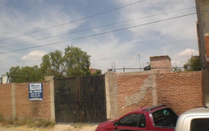 Foto de terreno habitacional en venta en ramon lopez velardo, gral genovevo rivas guillen, soledad de graciano sánchez, san luis potosí, 894857 no 03