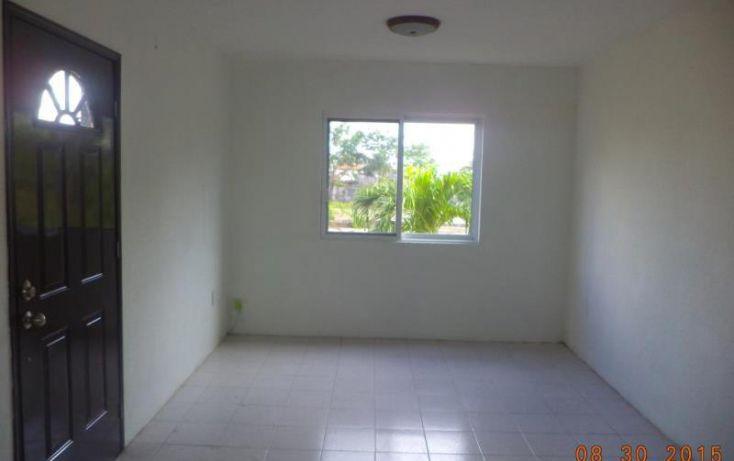 Foto de departamento en venta en ramon mendoza 527, las torres, centro, tabasco, 1585864 no 03