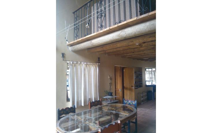 Foto de casa en venta en ram?n montes sierra , ex-hacienda la soledad, santa mar?a atzompa, oaxaca, 448703 No. 11