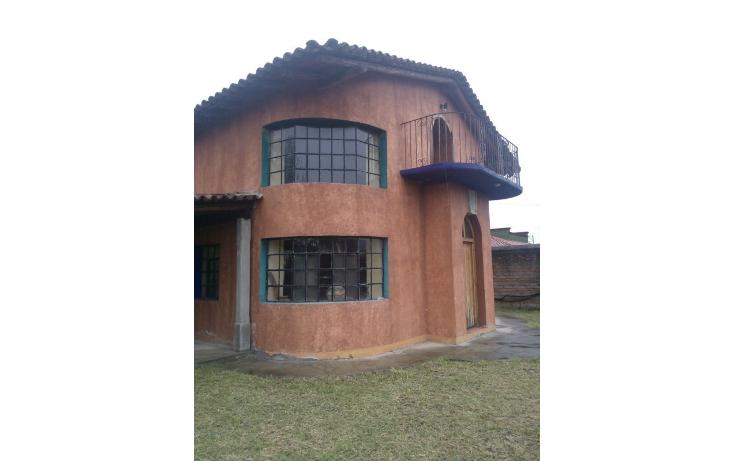 Foto de casa en venta en ram?n montes sierra , ex-hacienda la soledad, santa mar?a atzompa, oaxaca, 448703 No. 18