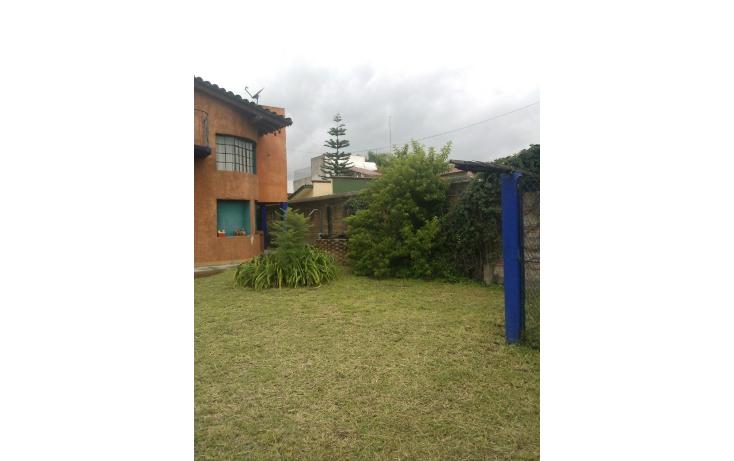 Foto de casa en venta en ram?n montes sierra , ex-hacienda la soledad, santa mar?a atzompa, oaxaca, 448703 No. 21