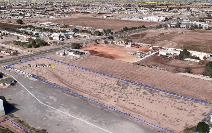 Foto de terreno habitacional en venta en ramon rayon , bosques de waterfil, juárez, chihuahua, 3432614 No. 03
