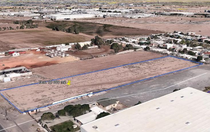 Foto de terreno habitacional en venta en ramon rayon , bosques de waterfil, juárez, chihuahua, 3432614 No. 04