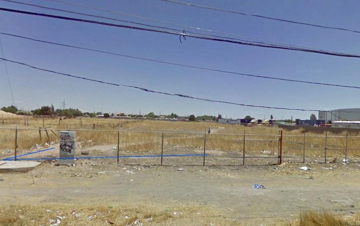 Foto de terreno habitacional en venta en ramon rayon , bosques de waterfil, juárez, chihuahua, 3432614 No. 05