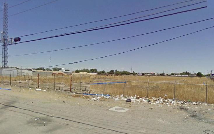 Foto de terreno habitacional en venta en ramon rayon , bosques de waterfil, juárez, chihuahua, 3432614 No. 06