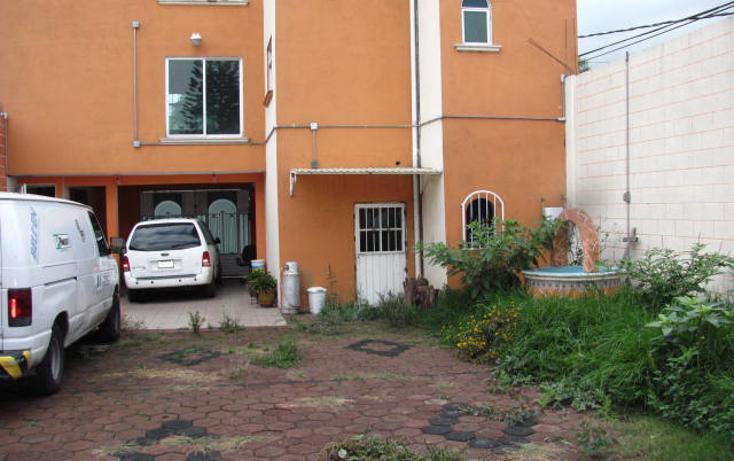 Foto de casa en venta en  , la conchita zapotitlán, tláhuac, distrito federal, 1798951 No. 01