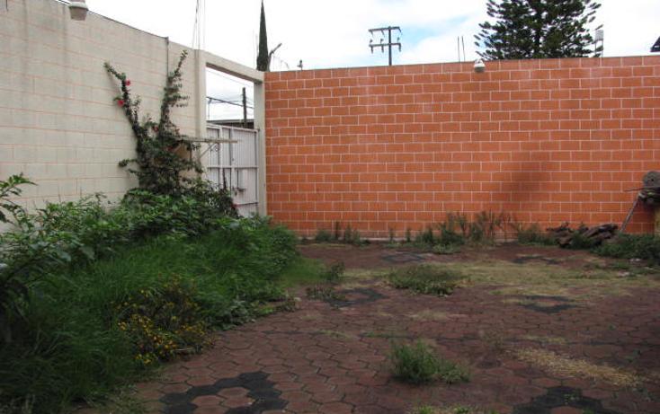 Foto de casa en venta en  , la conchita zapotitlán, tláhuac, distrito federal, 1798951 No. 03