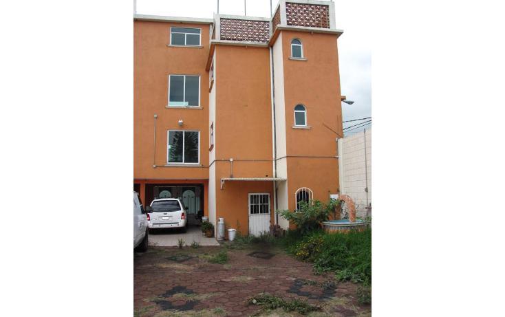 Foto de casa en venta en  , la conchita zapotitlán, tláhuac, distrito federal, 1798951 No. 06