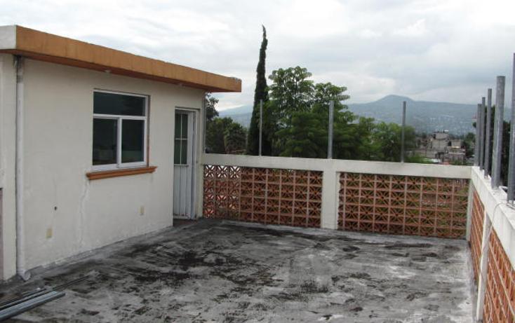 Foto de casa en venta en  , la conchita zapotitlán, tláhuac, distrito federal, 1798951 No. 27