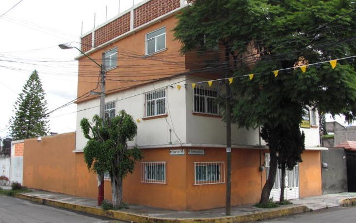 Foto de casa en venta en ramon rodriguez arangoity , la conchita zapotitlán, tláhuac, distrito federal, 1798951 No. 30
