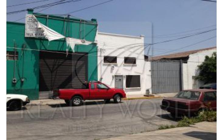 Foto de bodega en venta en ramon treviño 1213, terminal, monterrey, nuevo león, 612728 no 01