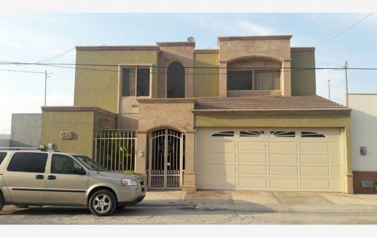 Foto de casa en venta en ramon valdes 555, valle real primer sector, saltillo, coahuila de zaragoza, 1989816 no 01