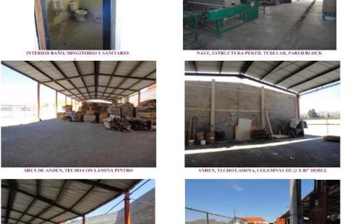 Foto de nave industrial en renta en  , ramos arizpe centro, ramos arizpe, coahuila de zaragoza, 1107355 No. 03