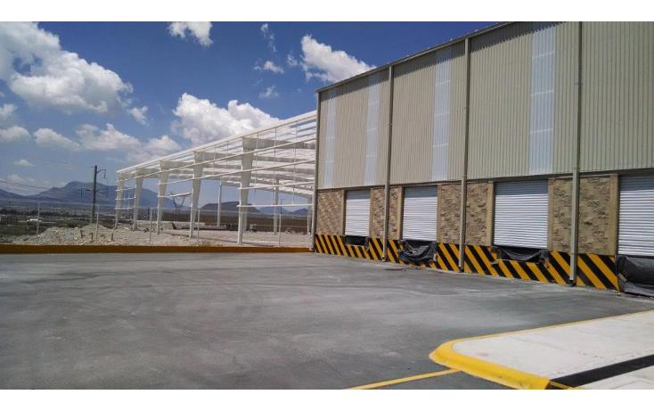 Foto de nave industrial en renta en  , ramos arizpe centro, ramos arizpe, coahuila de zaragoza, 1230849 No. 03