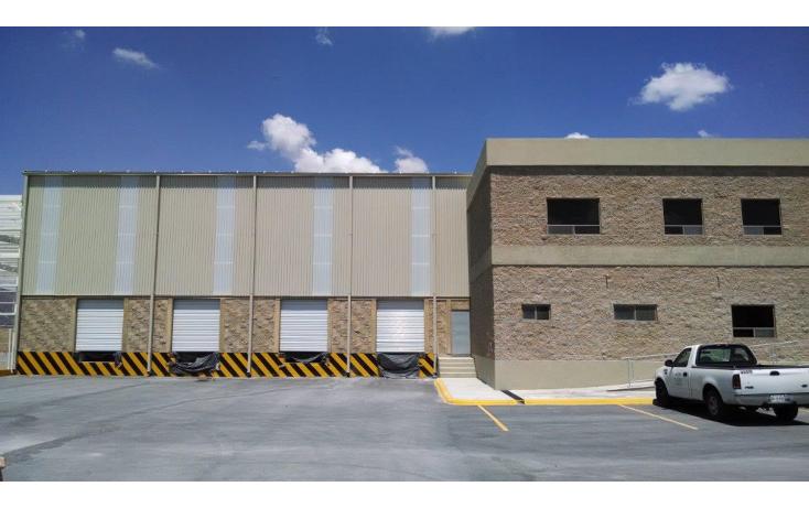 Foto de nave industrial en renta en  , ramos arizpe centro, ramos arizpe, coahuila de zaragoza, 1230849 No. 04