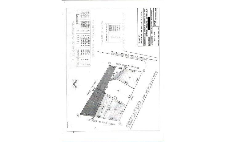 Foto de terreno comercial en renta en  , ramos arizpe centro, ramos arizpe, coahuila de zaragoza, 2019799 No. 01
