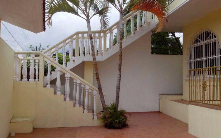 Foto de casa en condominio en renta en ramos millan, linda vista, tuxpan, veracruz, 1720996 no 03