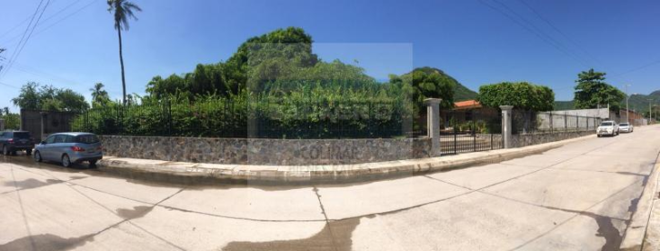 Foto de casa en venta en ramos morán 33, el colomo, manzanillo, colima, 1653017 No. 01