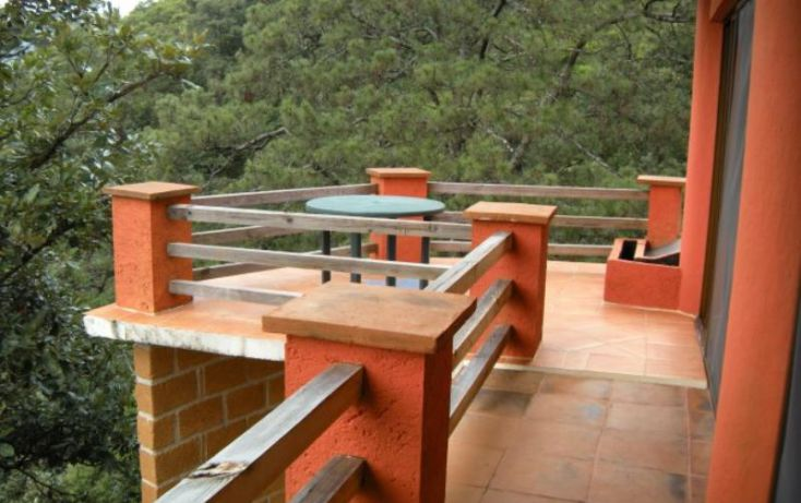Foto de casa en venta en rampa de los peñaloza 77, san gaspar, valle de bravo, estado de méxico, 610953 no 02