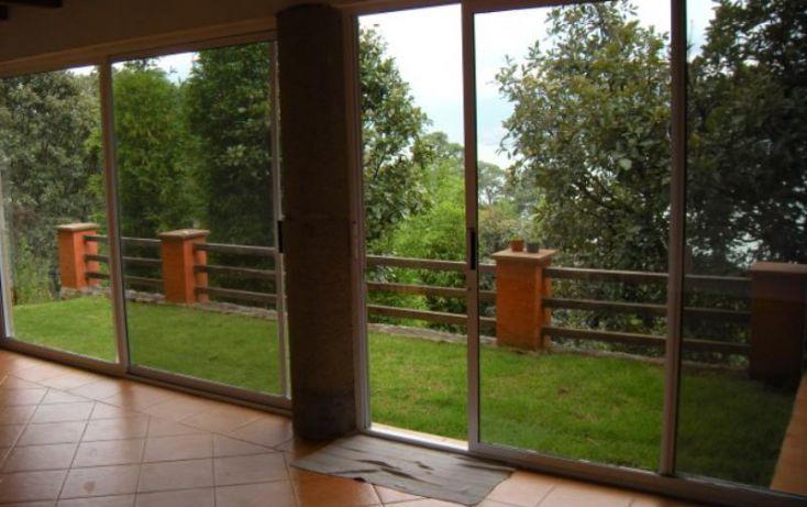Foto de casa en venta en rampa de los peñaloza 77, san gaspar, valle de bravo, estado de méxico, 610953 no 03