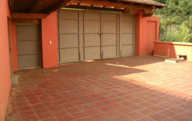 Foto de casa en venta en rampa de los peñaloza 77, san gaspar, valle de bravo, estado de méxico, 610953 no 06
