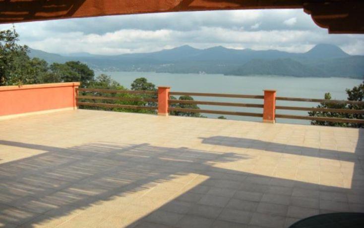 Foto de casa en venta en rampa de los peñaloza 77, san gaspar, valle de bravo, estado de méxico, 610953 no 07