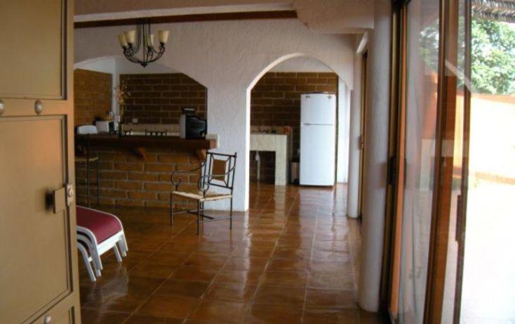 Foto de casa en venta en rampa de los peñaloza 77, san gaspar, valle de bravo, estado de méxico, 610953 no 09