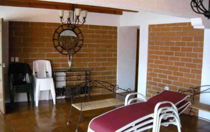 Foto de casa en venta en rampa de los peñaloza 77, san gaspar, valle de bravo, estado de méxico, 610953 no 10