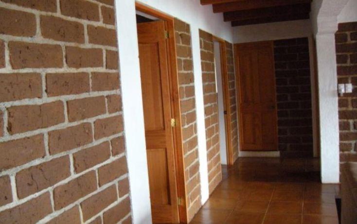 Foto de casa en venta en rampa de los peñaloza 77, san gaspar, valle de bravo, estado de méxico, 610953 no 12