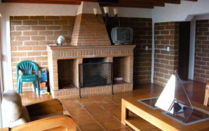 Foto de casa en venta en rampa de los peñaloza 77, san gaspar, valle de bravo, estado de méxico, 610953 no 14