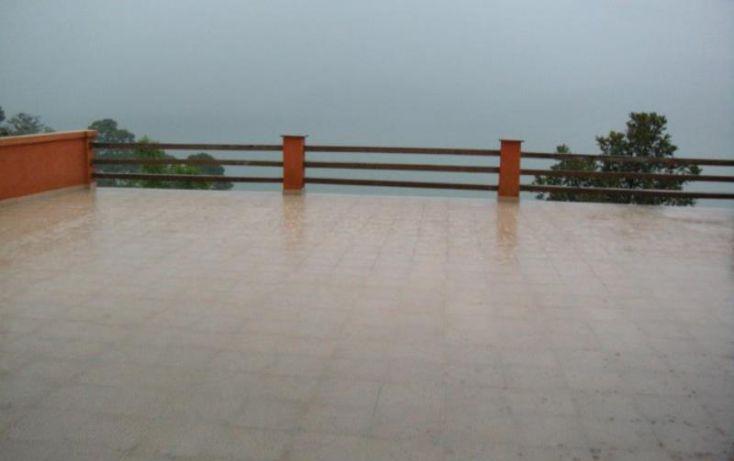 Foto de casa en venta en rampa de los peñaloza 77, san gaspar, valle de bravo, estado de méxico, 610953 no 20