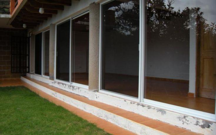 Foto de casa en venta en rampa de los peñaloza 77, san gaspar, valle de bravo, estado de méxico, 610953 no 22