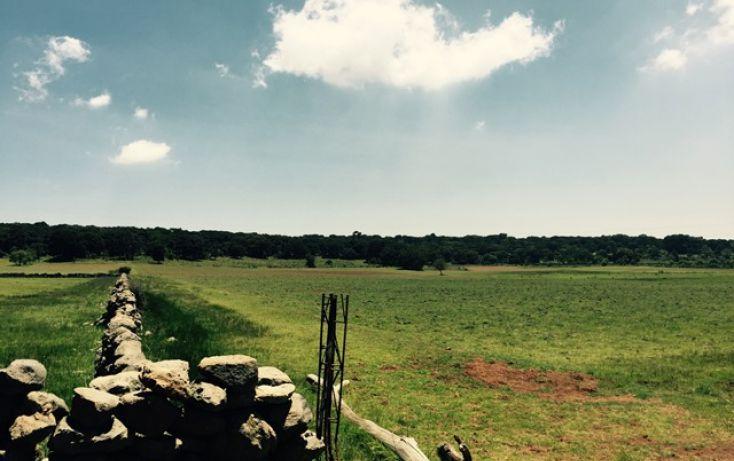 Foto de terreno habitacional en venta en ranchería de aldama, canalejas, jilotepec, estado de méxico, 993235 no 02