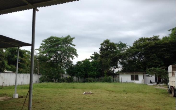 Foto de terreno habitacional en venta en ranchería itacomitan 5ta sección, pablo l sidar, centro, tabasco, 628295 no 01