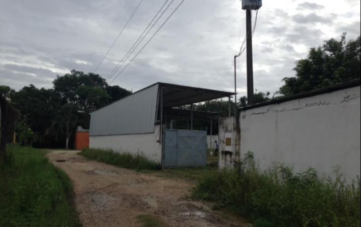 Foto de terreno habitacional en venta en ranchería itacomitan 5ta sección, pablo l sidar, centro, tabasco, 628295 no 02